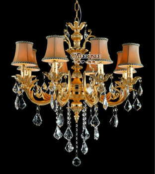French empire style gold iron chandelier md8858 l8 buy empire french empire style gold iron chandelier md8858 l8 aloadofball Gallery