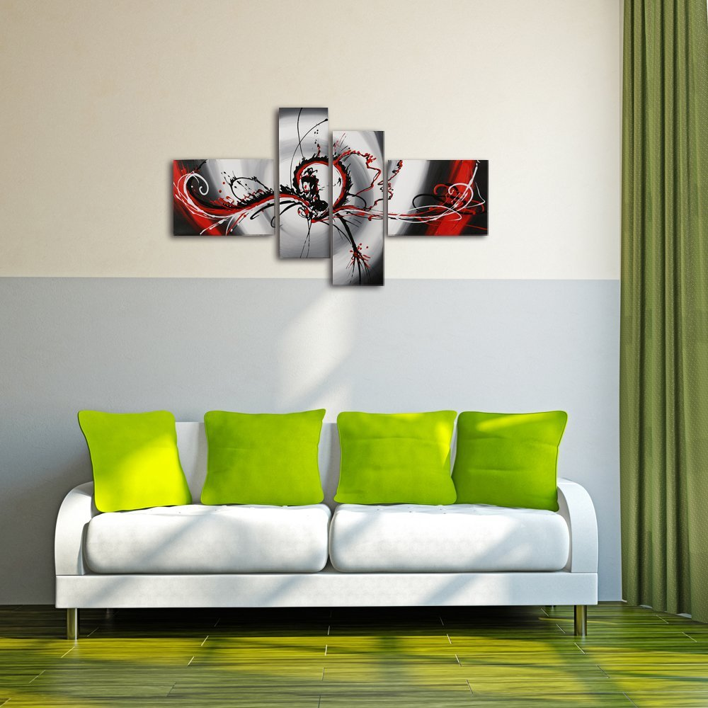 Cheap Wall Paintings For Living Room, find Wall Paintings For Living ...