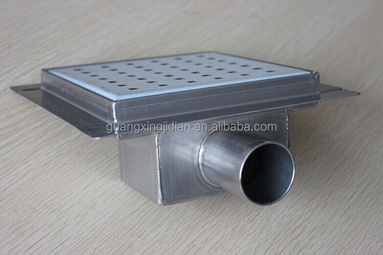 Basement Floor Drain Covers/shower Floor Drain Cover Strainer/floor Trap  Drain