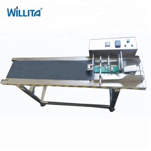 Fast Speed Automatic Number Paper Counting Splitter Feeder Machine