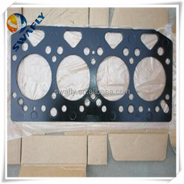 Hot Sales Best Price Mitsubishi 4G15 Cylinder Head Gasket