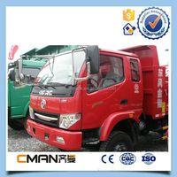 NEW Condition GOOD Quality low price FAW RHD Manufacture 4X2 dongfeng mini dump truck/MINI CARGO TRUCKS