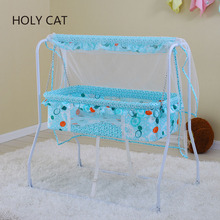 Manufacturer Portable Lightweight Swing Baby Bed ,Baby Cradle,baby cot