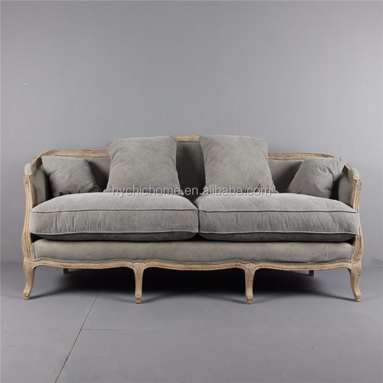 Bajo Costo Muebles Art Deco Salón De Madera Clásico Sofá Silla - Buy ...