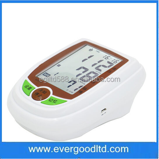 Health Care Automatic Blood pressure Monitor (upper arm) BSX512 Blood Pressure Measurement
