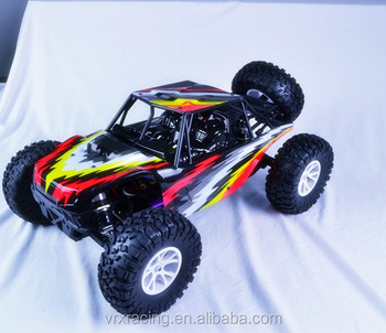 2016 Vrx New Release 1 10th 4wd Electric Brushed Rc Model Car Design