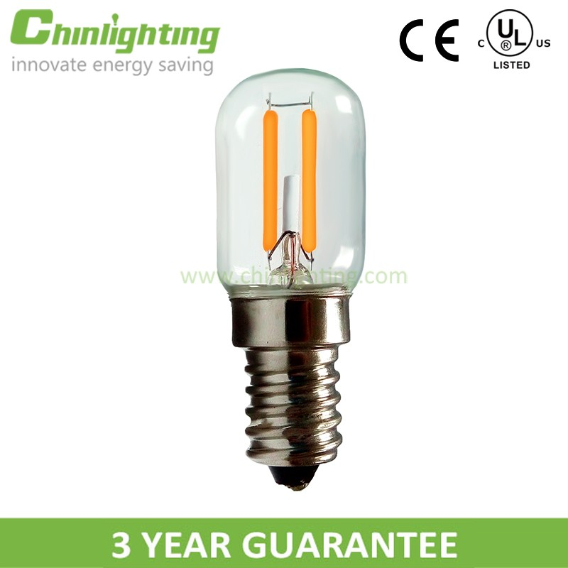 360 Degree Tubular 1.5v Led Light Bulb T22 Bulb T22 1.2w With ...