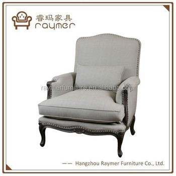 Antique Reproduction Armchairs French Furniture Living Room French Armchair