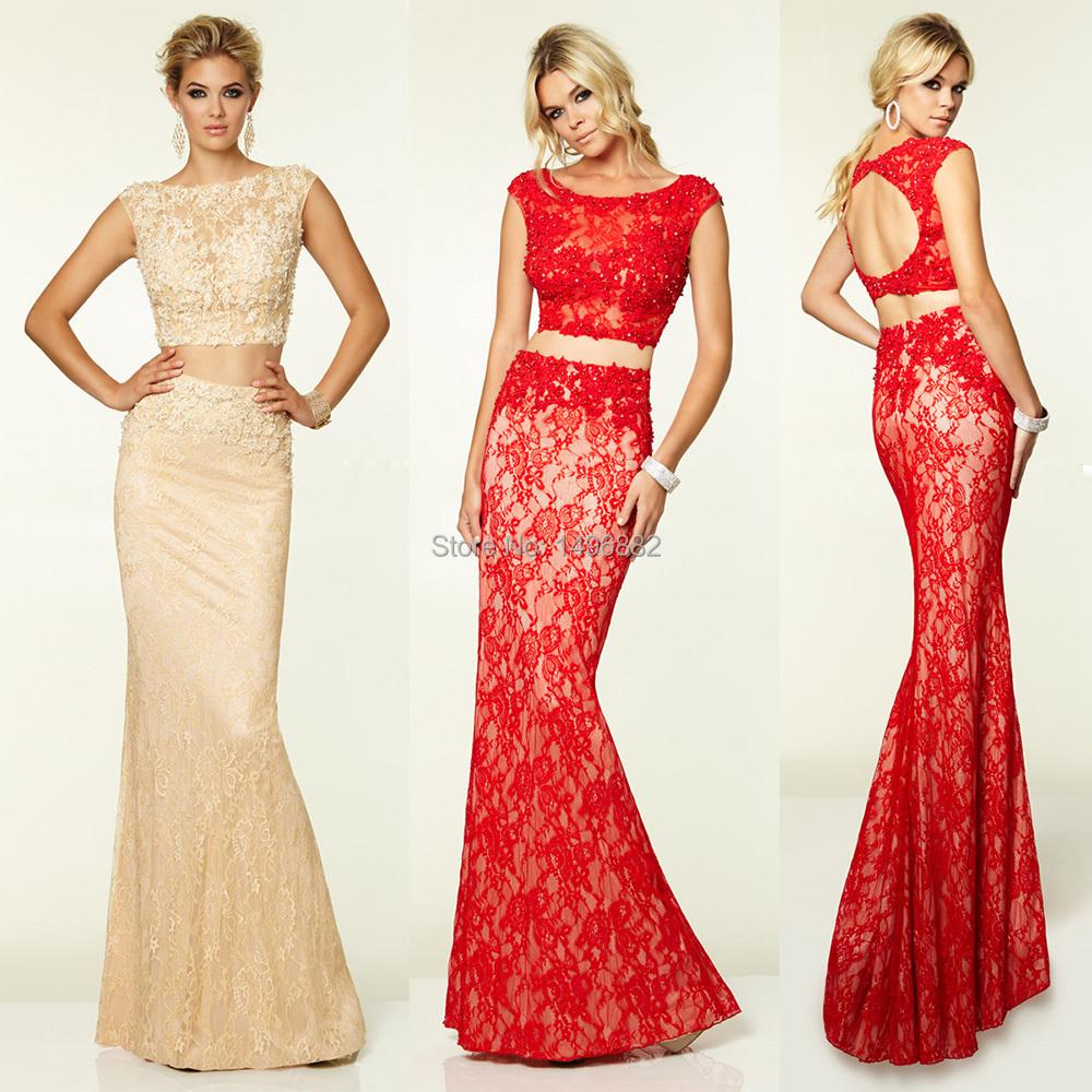 53c7bb472 La mode des robes de France: Robe rouge et beige
