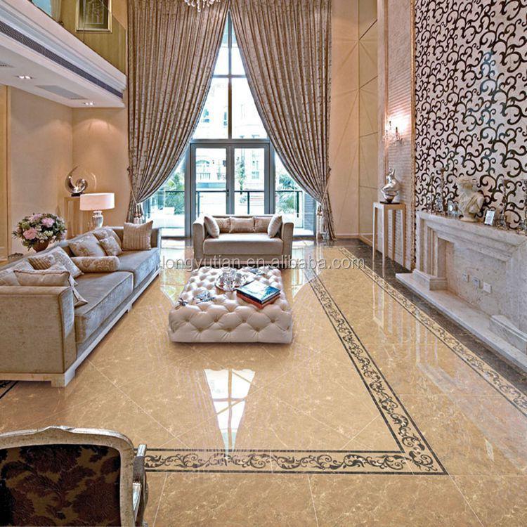 Corridor Roof Design: Hotel Corridor Glazed Floor Tile,Polished Glazed Vertified