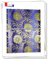 wholesale royal blue african sego gele head tie 2013