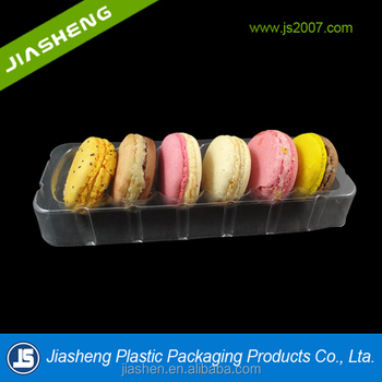 Present Customised Macaron Boxes Packaging Packaging Boxes