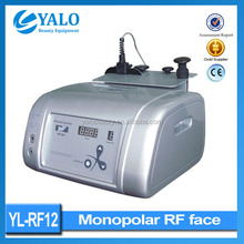 2015 New Arrival YL-RF12 Monopolar RF Radio Frequency Tighten Wrinkle