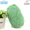 china smb knitting yarn factory new products hot selling oeko tex classic acrylic cotton cone yarn for knitting