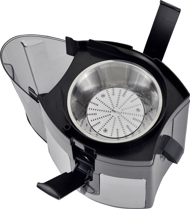 Easy Clean Juicer Extractor Press Centrifugal Juicing Machine With Two Speed Selection
