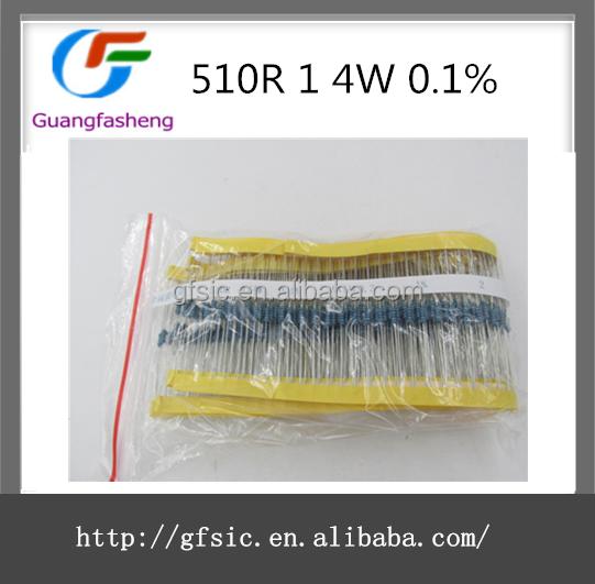 RES SMD 68K OHM 0.05/% 1//10W 0603 ERA-3ARW683V Pack of 100