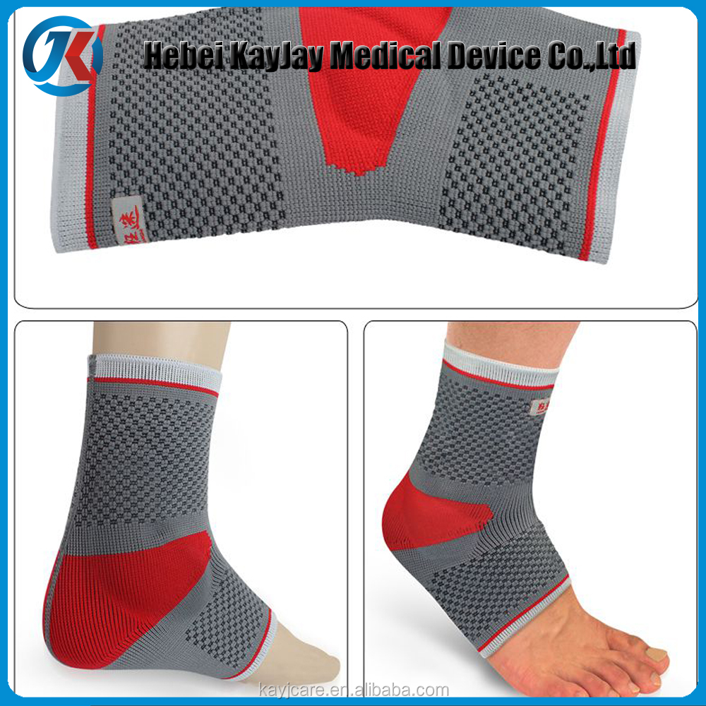 orthopedic flat knitting machine sport shoes ankle strap from china suppliers