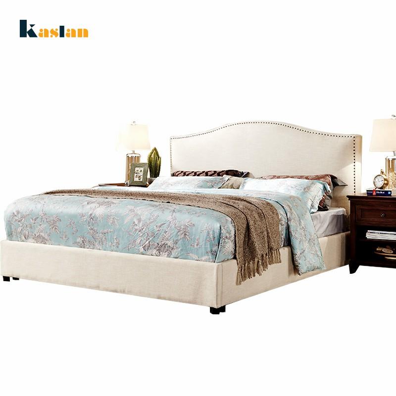 Light Brown King Size Tufted Headboards For Queen Beds Bedroom Furniture -  Buy Bedroom Furniture,King Size Tufted Bed,Headboards For Queen Beds ...