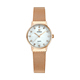 Diamond Women Watch-wrist Dresses Quartz White Crystal Face Japan Movt Top WWOOR Brand Bracelets Ladies Watch For Girl