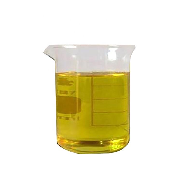 Сверхнизкое серное дизельное топливо EN590 дизельное D2 дизельное первичное масло D6