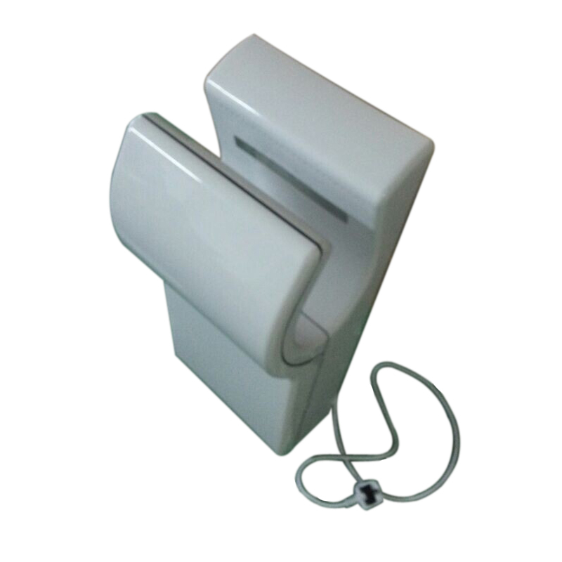 dual jet hand dryer/electric 110v hand dryer