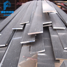 Austenite PVC film 2507 2205 duplex stainless steel flat bar