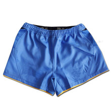 Stan Caleb China Professionele goedkope <span class=keywords><strong>rugby</strong></span> shorts Custom Sublimatie Afdrukken <span class=keywords><strong>Rugby</strong></span> Shorts Fabrikant