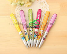 multi-function twsit pen with knife,with nail clippers,with scissors