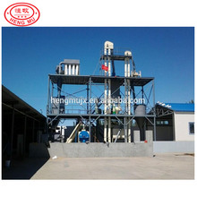Best selling poultry feed processing pelletizer machine cattle feed manufacturing process