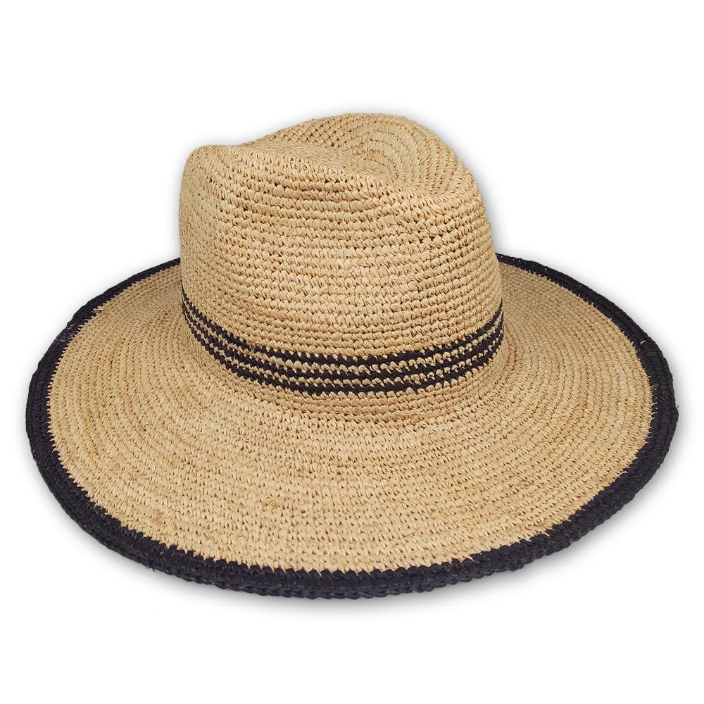 3f68abee35c3b New Women Beach Hat Lady Cap Wide Brim Floppy Fold Summer Sun Women Straw  Hat