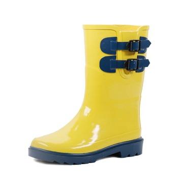 Child Rain Boots