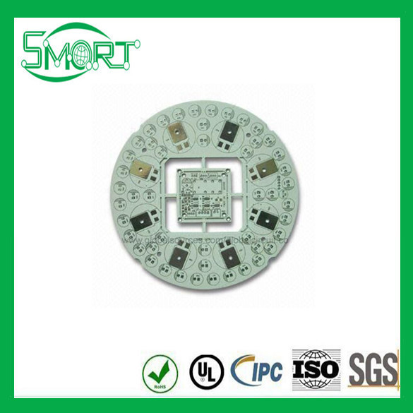 Smart Electronics Customized Printed Circuit Board Aluminum PCB ,led driver enclosure, LED Board