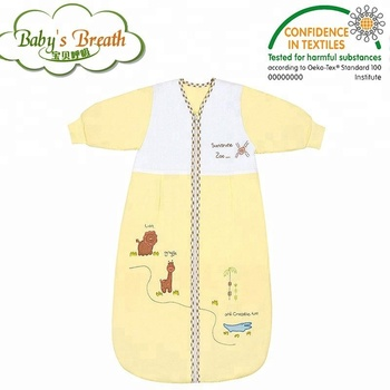 05175ce7 Super Soft Organic Cotton Baby Sleep Sack(bsb1324) - Buy Baby ...