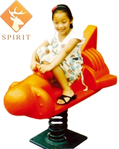 Import Spinning Toddler ride on toy for children