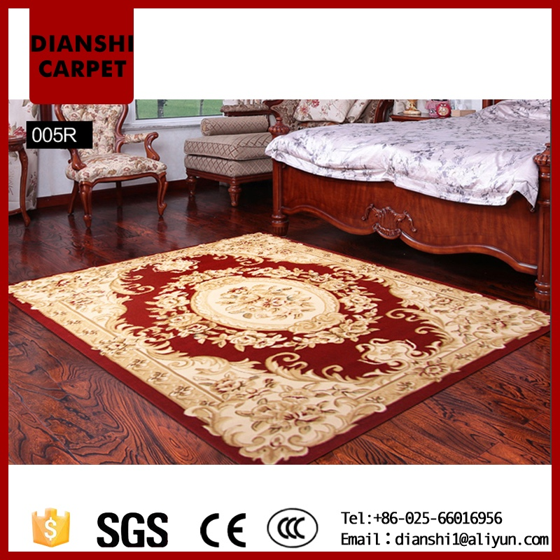 Turkey Style Mosque Floor Carpet With Cheap Price For Sale