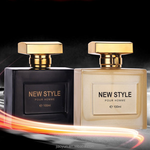 2016 New style men's perfume 100ml