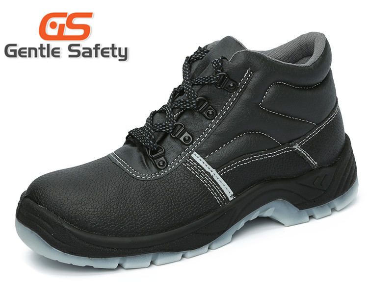 Industrial Woodland Safety Shoes - Buy