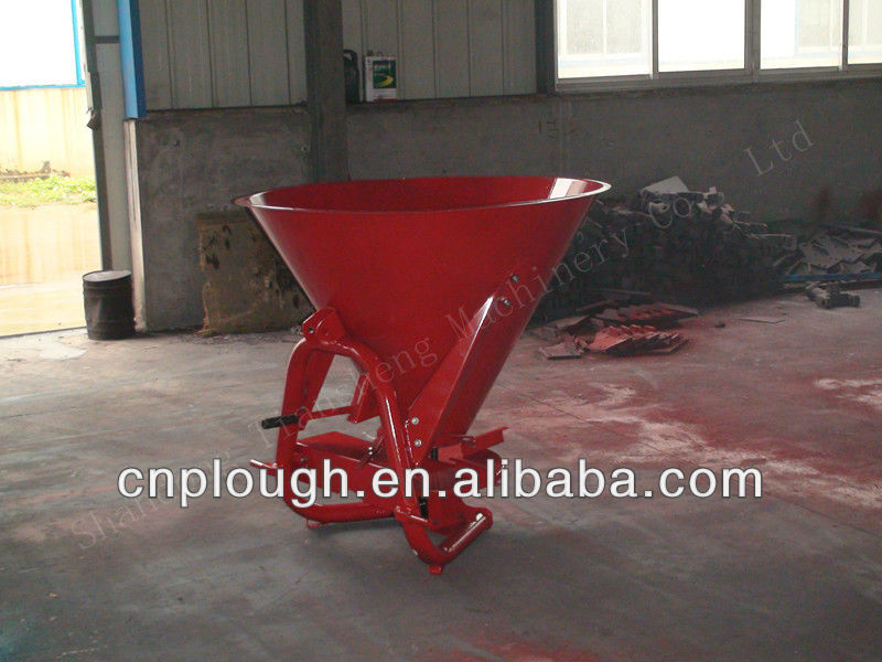 Farm atv fertilizer spreader CDR-260