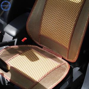 Accessories Interior Bamboo Car Seat Cover Universal