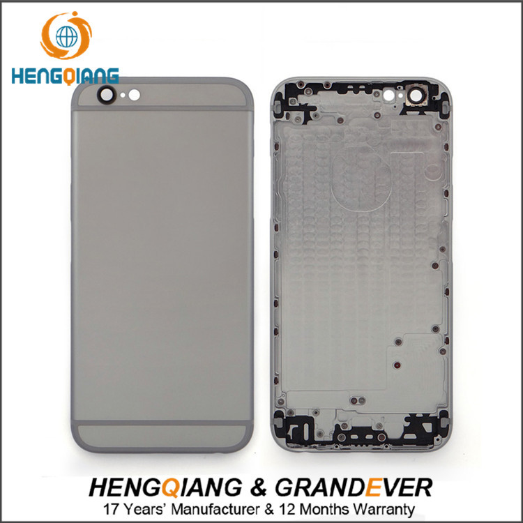 Cheap Price for iPhone 6S Housing A Quality Housing for iPhone6S White/Gray/Gold Color