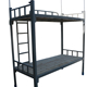 military metal bunk beds double and single