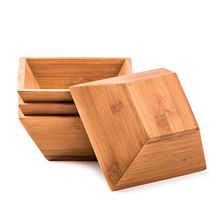 wooden salad bowl l MSL Details 7