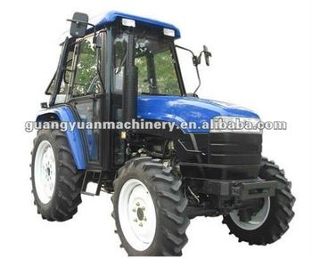 50hp China Farm Tractor,Best Price Farm Tractor