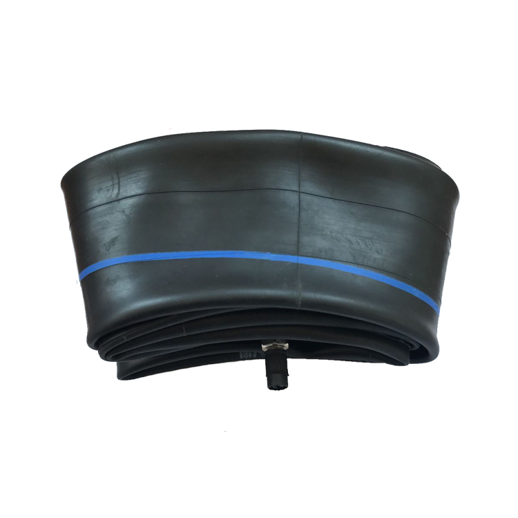 Motorcycle butyl inner tube manufacturer for motorcycle 2.75-18