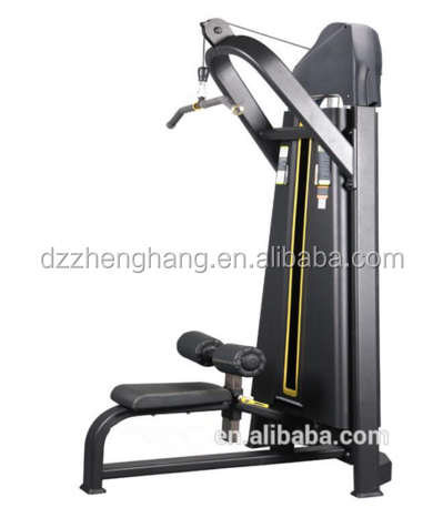 Professional Multi Station Commercial Lat Pulldown Professional Fitness Equipment,Commercial Gym Equipment