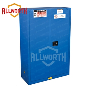 55 Gallon For Hazardous Materials Emergency Preparedness Cabinets