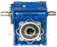 RV Series Double Worm Extension Worm gear Unit
