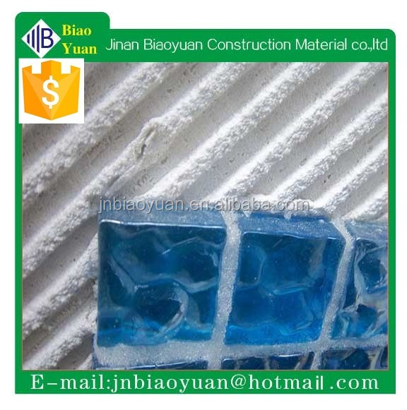 construction Tile adhesive Manufacturer