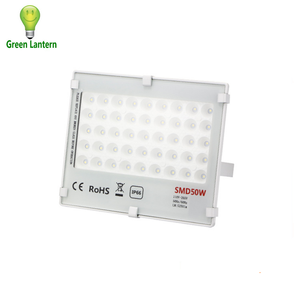Super slim waterproof ip66 10watts 20watts 30watts 50watt 100watts110lm/w 3030 SMD honey comb led flood light