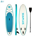 "Fissot OEM PVC 10'6"" inflatable sup paddle board"